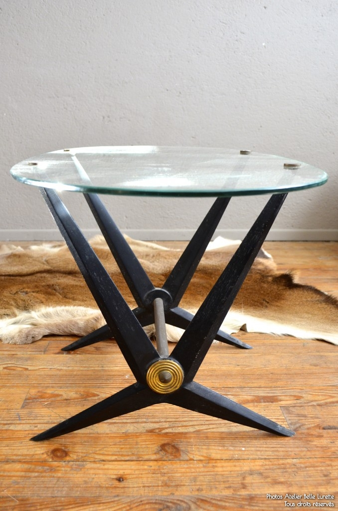 Table basse Ostuni | L\'atelier Belle Lurette, rénovation de ...
