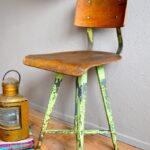 Chaise d'Atelier Mirsa