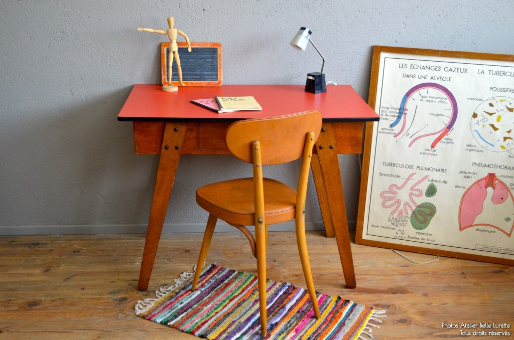 Table vintage Marion