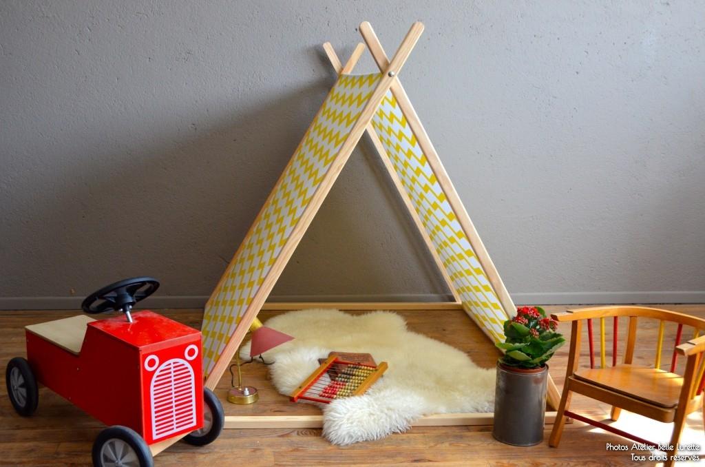 Tente Malou