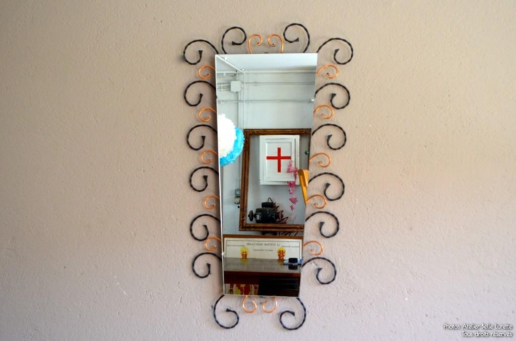 Miroir Helmut