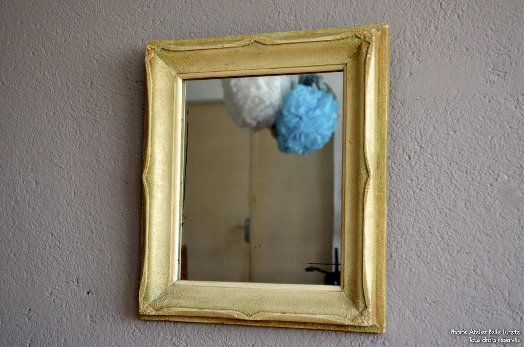 Miroir Sylvestre