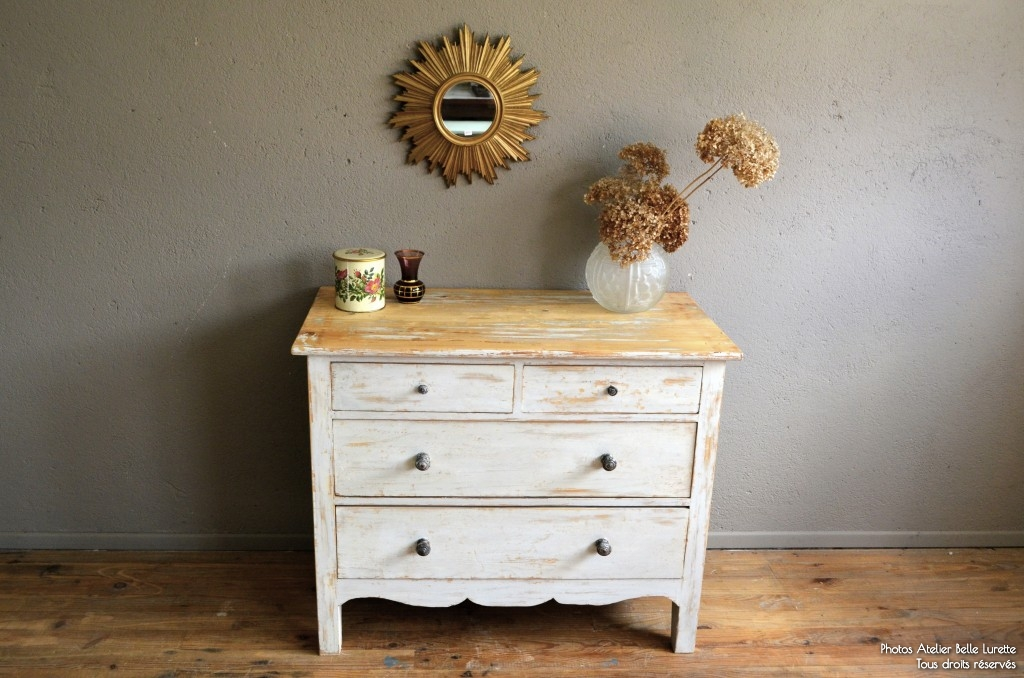 Commode Domitille