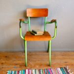 Fauteuil Angus