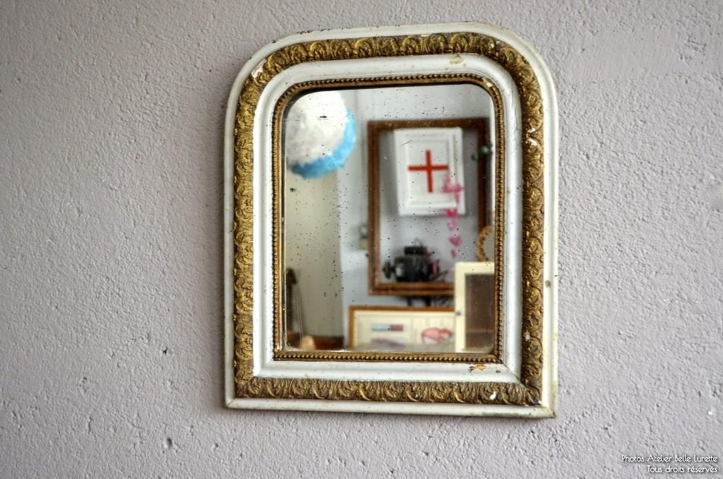 Miroir Titouan