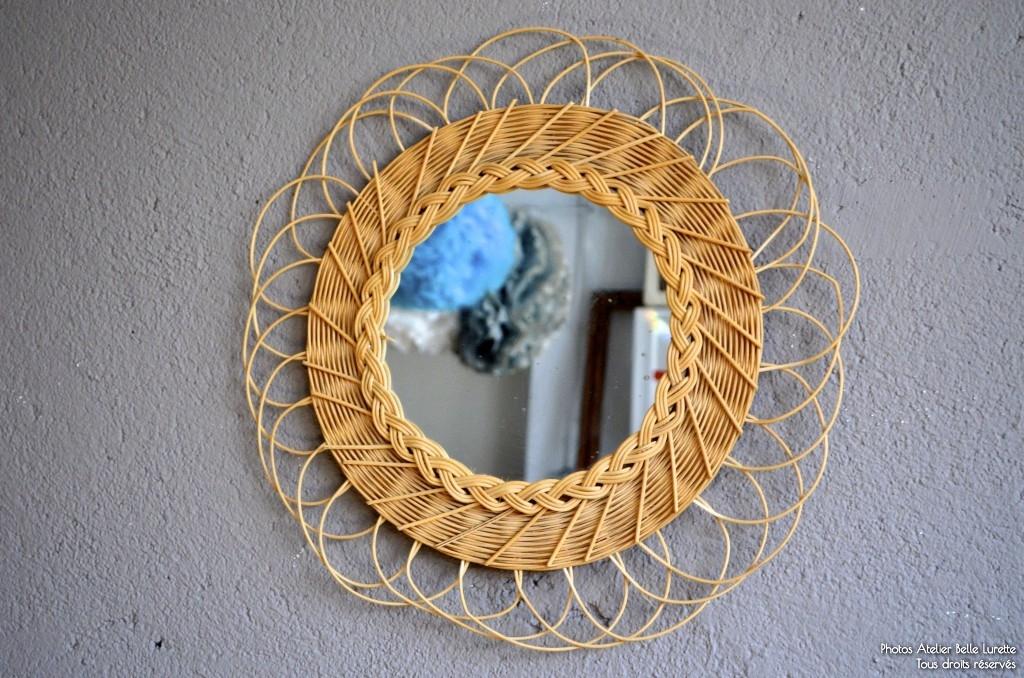 Miroir Margaux