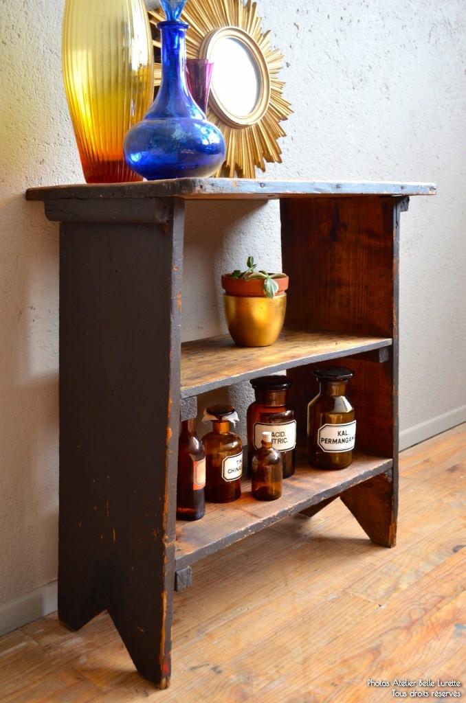 etag re b reng re l 39 atelier belle lurette r novation de meubles vintage. Black Bedroom Furniture Sets. Home Design Ideas