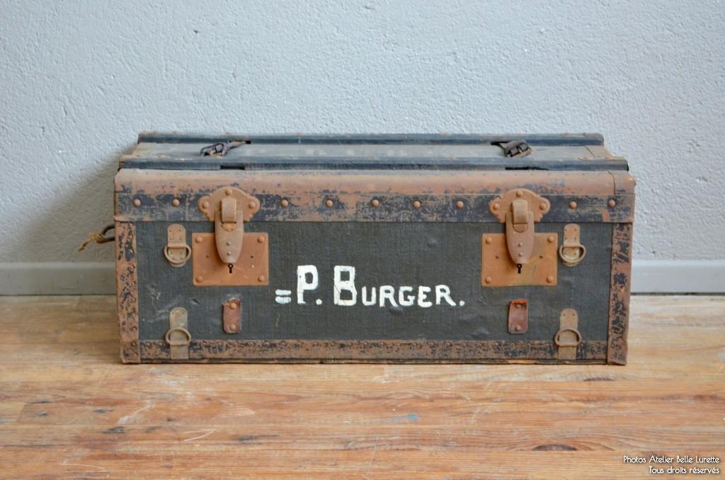 Malle P. Burger