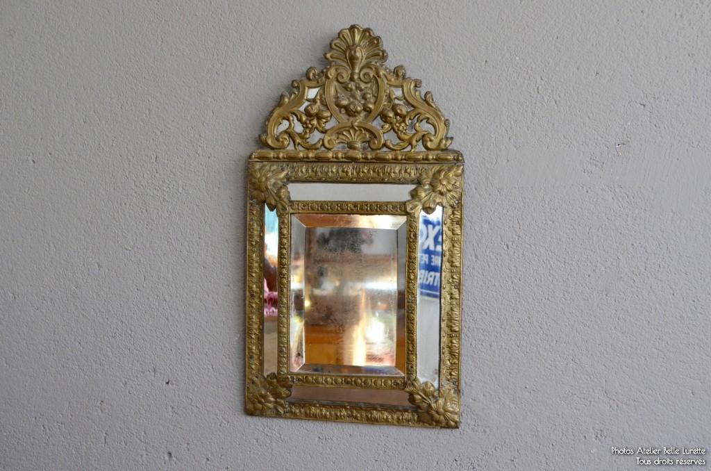 Miroir Ménas