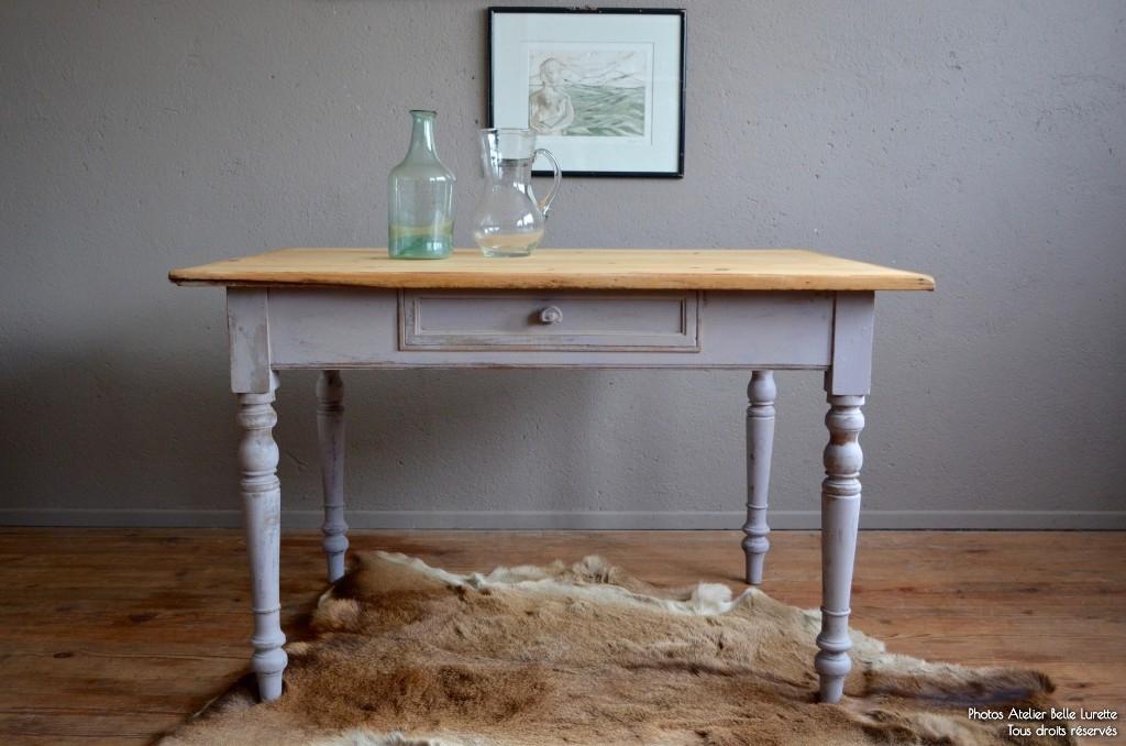 Table Siloé