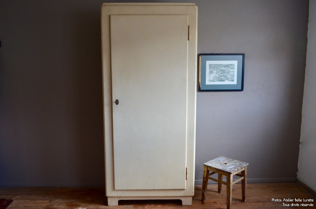 Armoire Magda