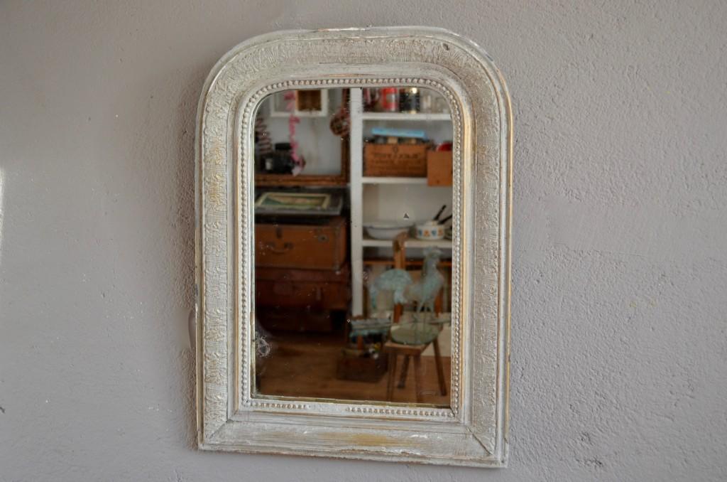 Miroir Eliad