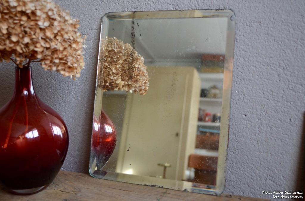 Miroir Irénée