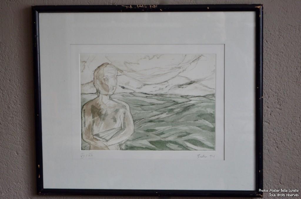 L'Homme et la mer (Babu)