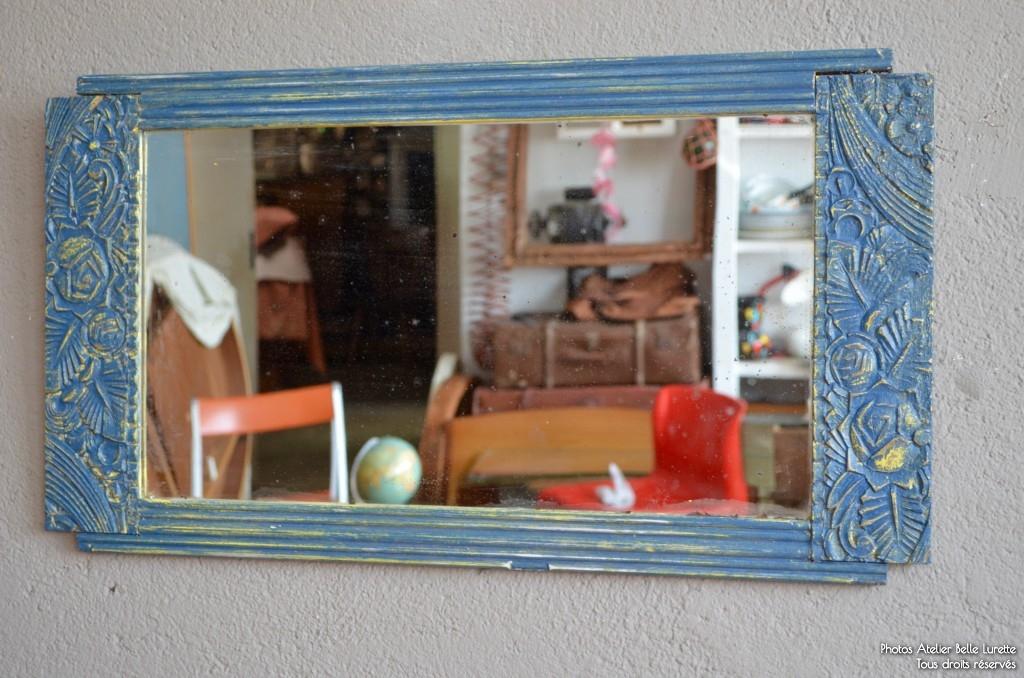 Miroir Priam