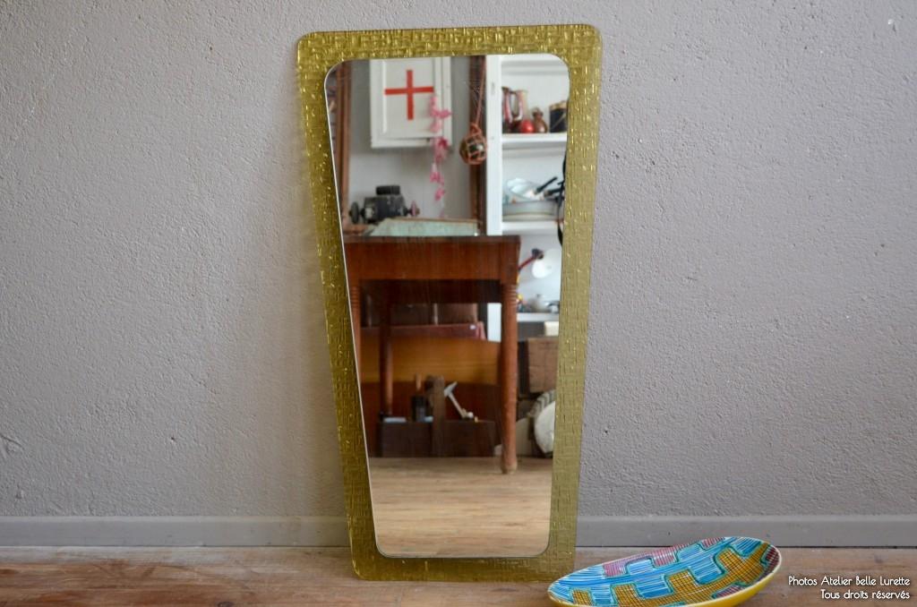 Miroir Wilhem
