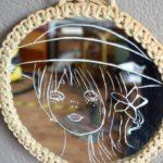 Miroir Sofia
