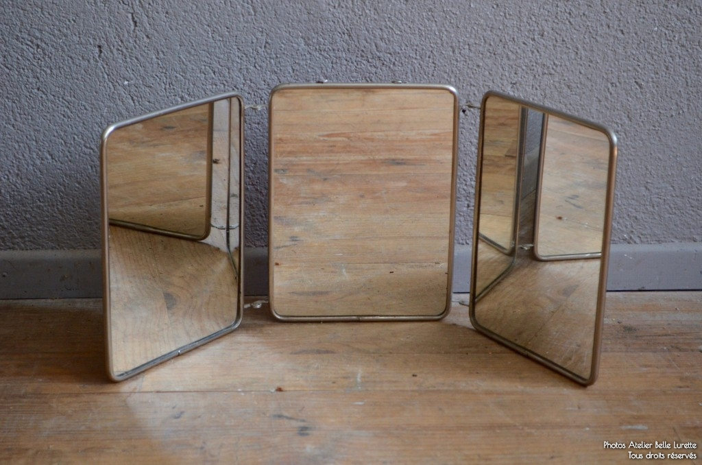 Miroir Rackam