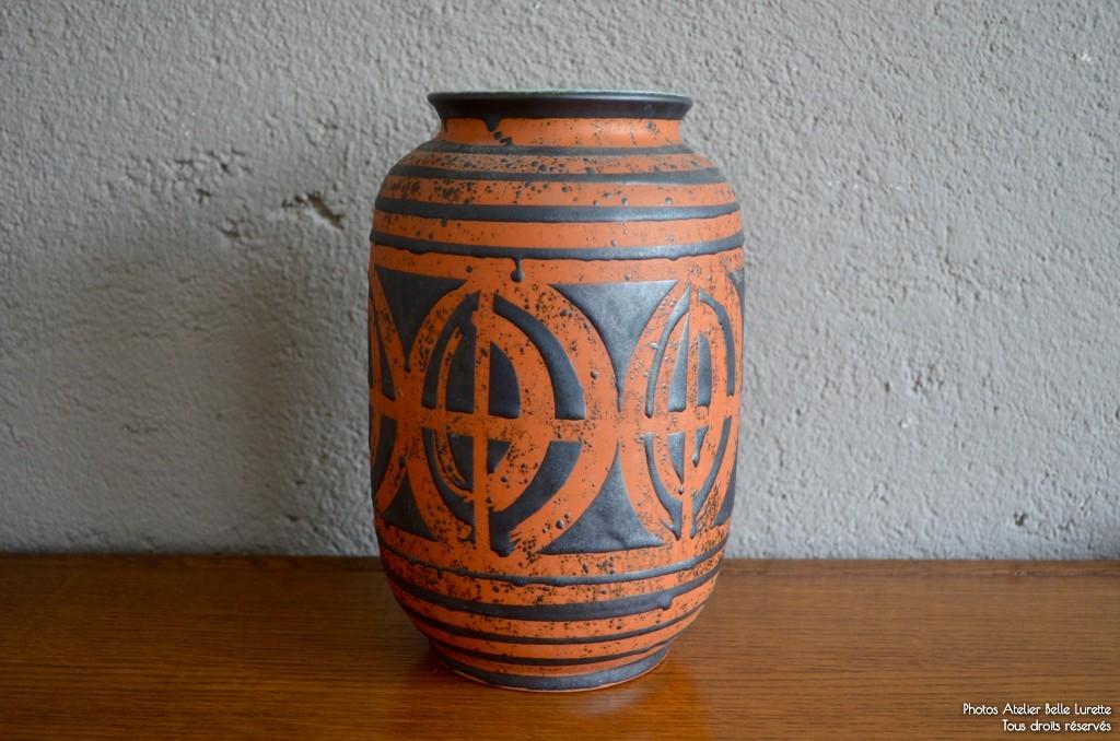 Vase Carstens