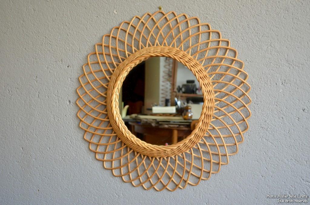 miroir line vautrin ng43 humatraffin. Black Bedroom Furniture Sets. Home Design Ideas