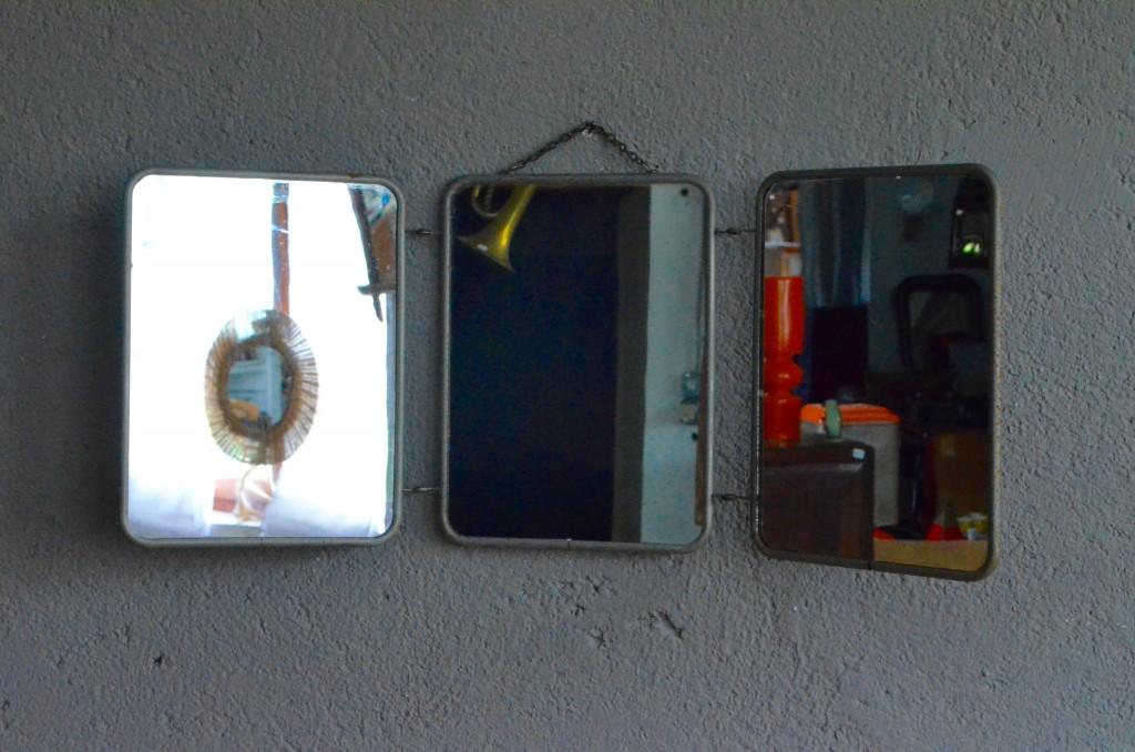 Miroir eustache l 39 atelier belle lurette r novation de for Meubles eustache