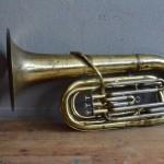 Tuba Caravelle