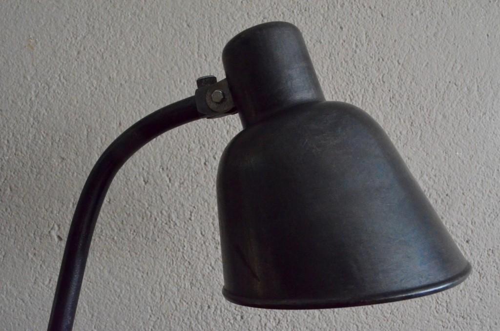 Lampe De Bureau Bauhaus L Atelier Belle Lurette Renovation De