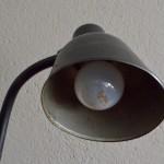 Lampe de bureau Bauhaus