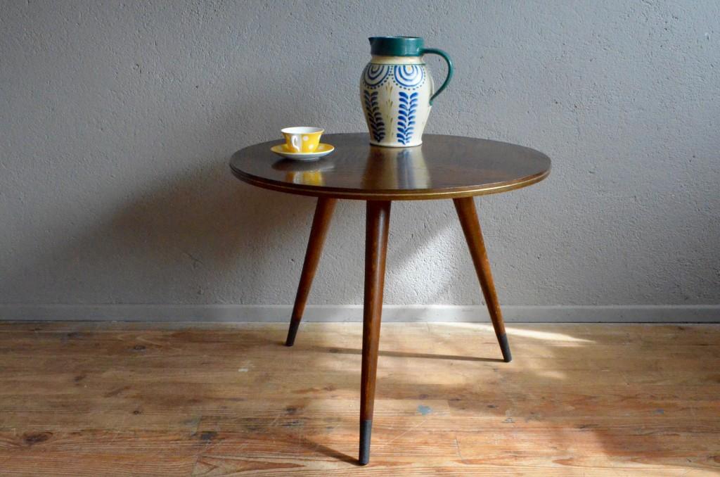 Table Basse Gaston | L\'atelier Belle Lurette, rénovation de meubles ...