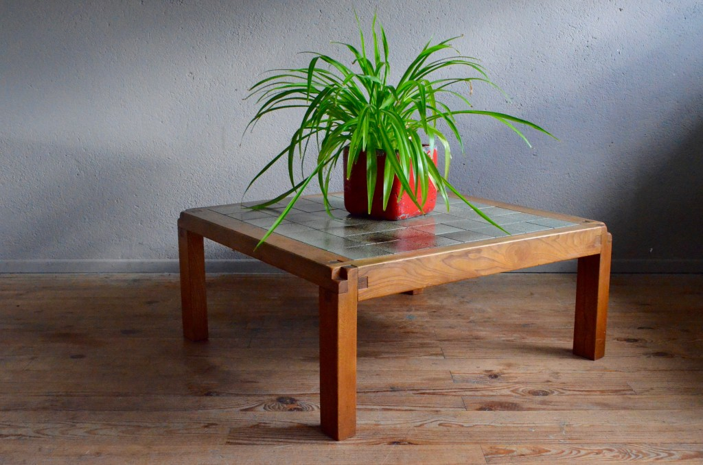 Table basse Pierre Chapo