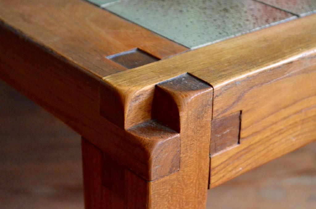Table basse Pierre Chapo | L\'atelier Belle Lurette, rénovation de ...