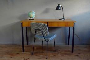 Bureau design moderniste design années 50 scandinave