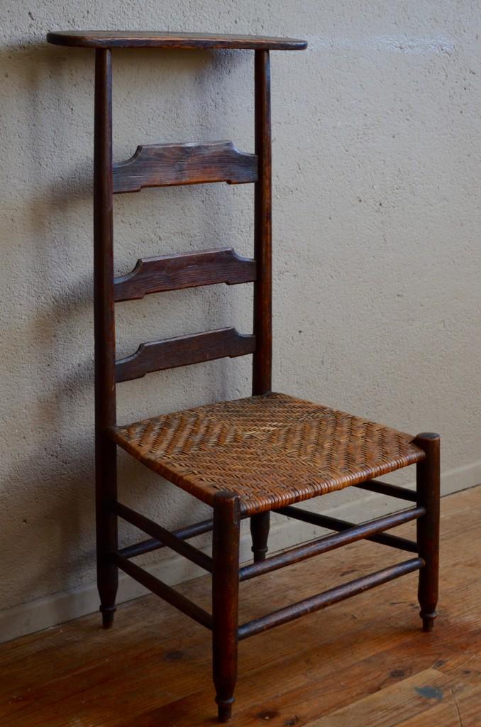 Prie-Dieu Théophile | L\'atelier Belle Lurette, rénovation de meubles ...