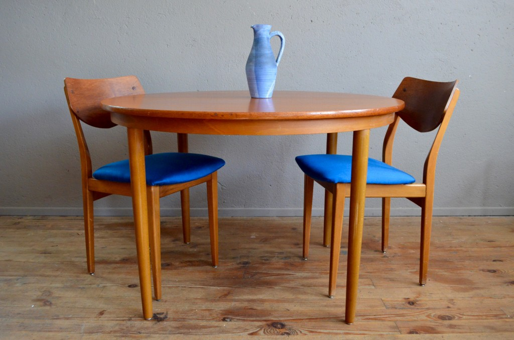 Table ronde Farstrup