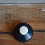 Lampadaire lampe sur pieds spots 3 feux vintage pied marbre années soixante orientable rotule