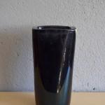 Vase bicolore Elchinger