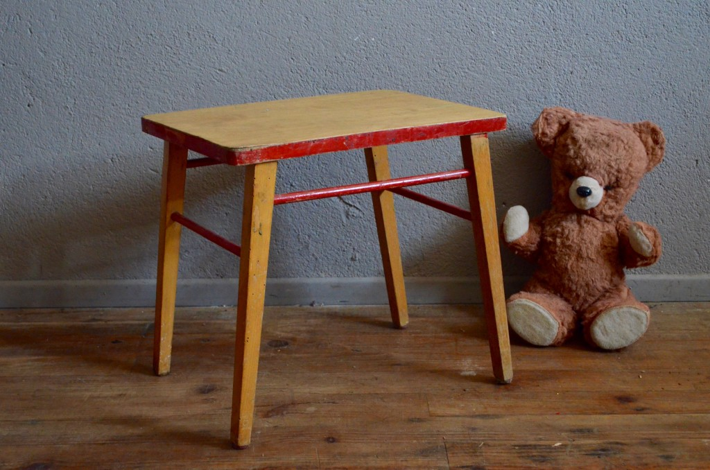 Bureau enfant baumann l atelier belle lurette rénovation de