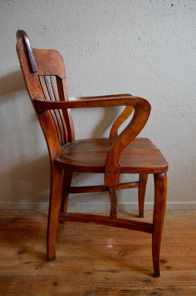 fauteuil claudio l 39 atelier belle lurette r novation de meubles vintage. Black Bedroom Furniture Sets. Home Design Ideas