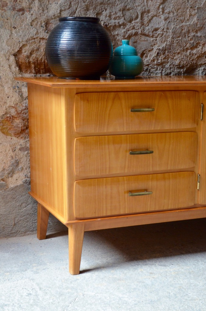 Enfilade Suzy | L\'atelier Belle Lurette, rénovation de meubles vintage