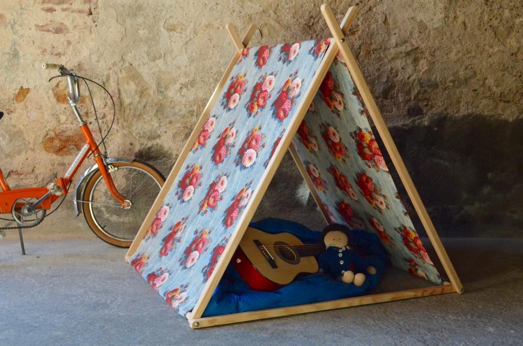 Tente Dahlia