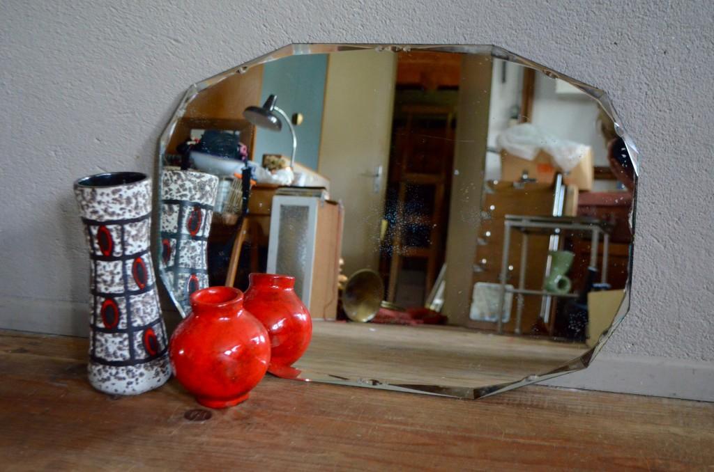 Miroir Léon