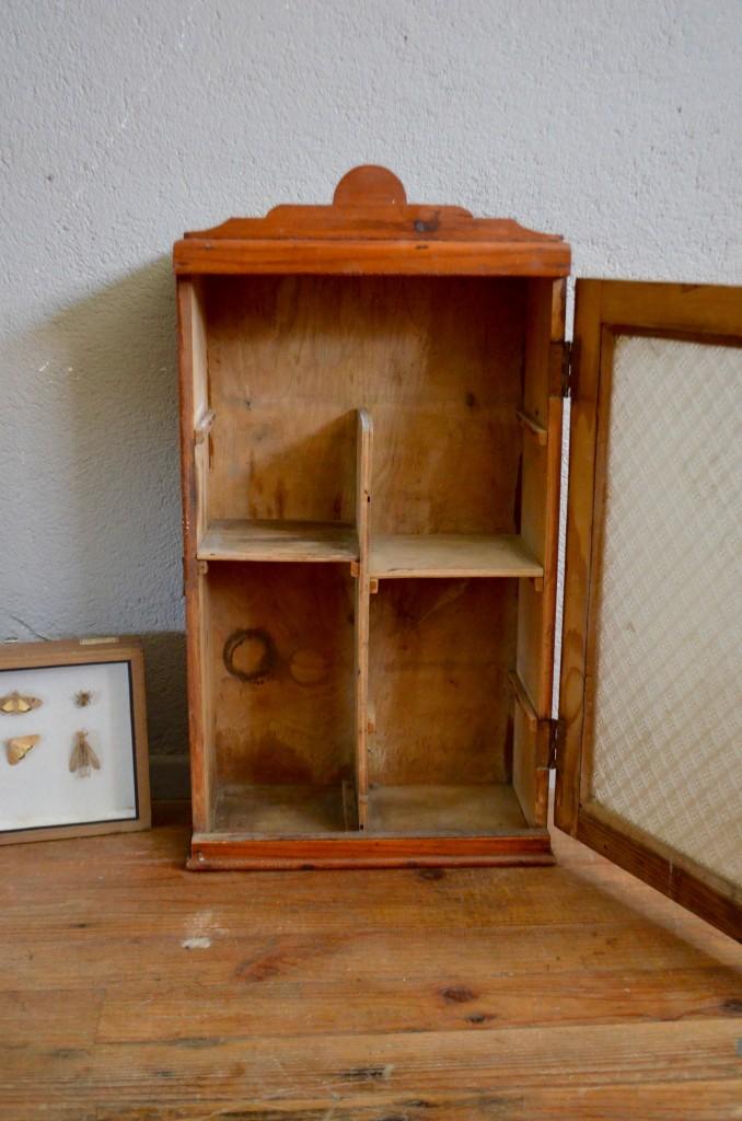Armoire à pharmacie Lucinda | L\'atelier Belle Lurette, rénovation de ...