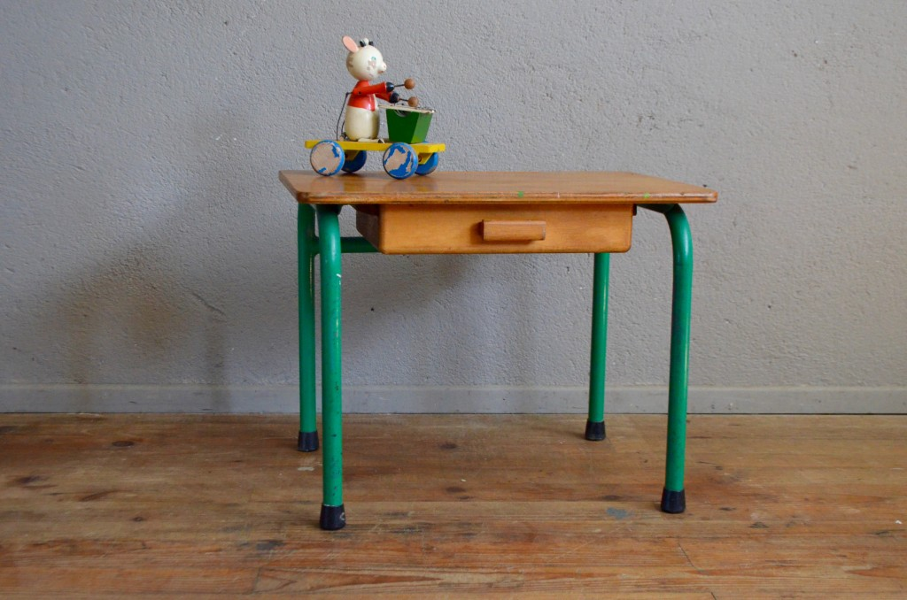 Bureau marcus latelier belle lurette rénovation de meubles vintage