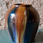 Vase Art Nouveau Elchinger