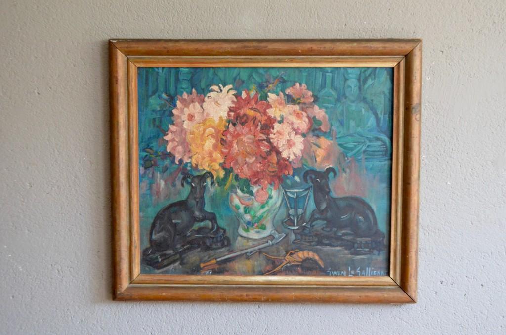 """""""Flowers & still life"""" de Gwen Le Galienne"""