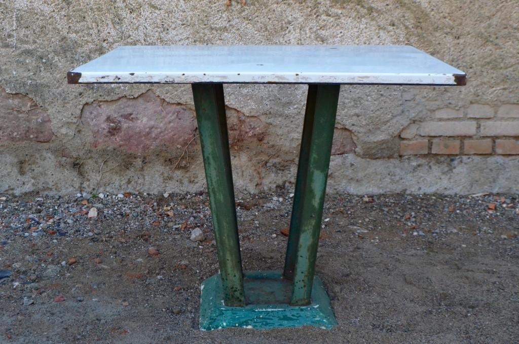 Table Aubépine | L\'atelier Belle Lurette, rénovation de meubles vintage