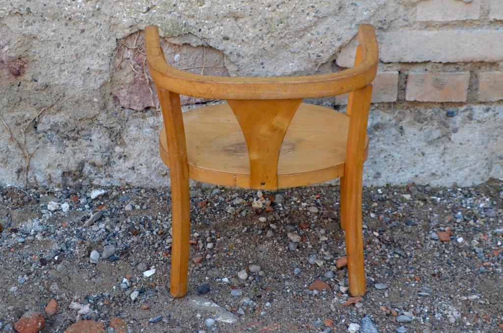 fauteuil baumann piotr l 39 atelier belle lurette r novation de meubles vintage. Black Bedroom Furniture Sets. Home Design Ideas