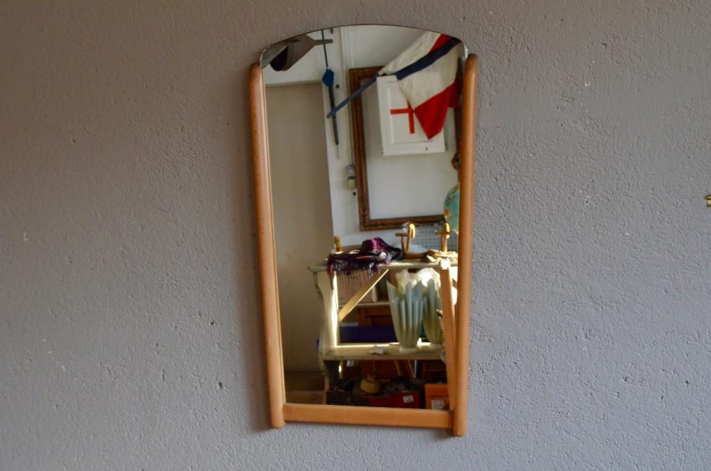 Miroir rétroviseur Basile