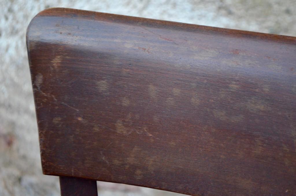 Fauteuil naé l atelier belle lurette rénovation de meubles vintage