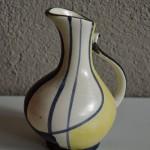Vase Bodo Mans pour Bay